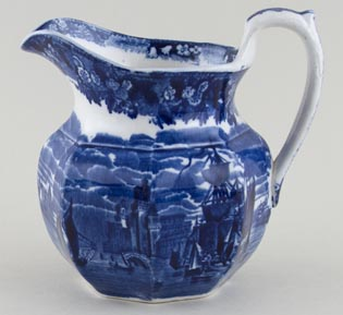 Wedgwood Ferrara Jug or Pitcher c1910