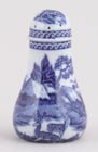 Pepper Pot or Shaker c1920s