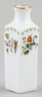 Wedgwood Mirabelle colour Miniature Vase c1980s