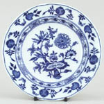 Plate c1920s