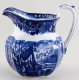 Jug or Pitcher c1922