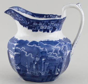 Wedgwood Ferrara Jug or Pitcher c1920