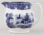 Wedgwood Chinese Jug or Pitcher c1930s