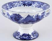 Footed Bowl c1913