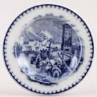 Toy Plate c1908