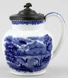 Hot Water Jug small c1920s
