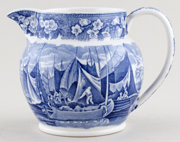 Wedgwood Ferrara Jug or Pitcher c1930s