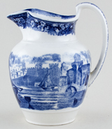 Jug or Pitcher c1908