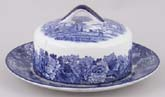 Butter Dish c1930s