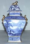 Vase with Cover c1896