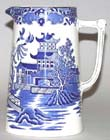 Jug or Pitcher Tankard large c1930s