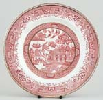 Plate c1960s