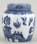 Ginger Jar c1930s