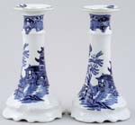 Candlesticks Pair c1980s