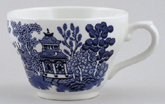 Broadhurst Willow Teacup