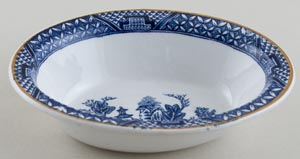 Booths Willow Dish small c1932