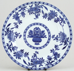 Lunch Plate c1914