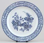 Side or Cheese Plate c1920