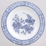 Soup or Pasta Plate c1919