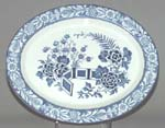 Meat Dish or Platter c1920