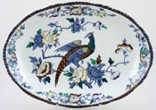 Meat Dish or Platter c1919