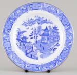 Plate c1931