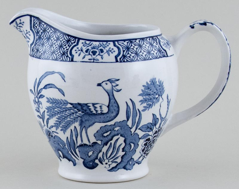 Woods Yuan Jug or Pitcher c1950s