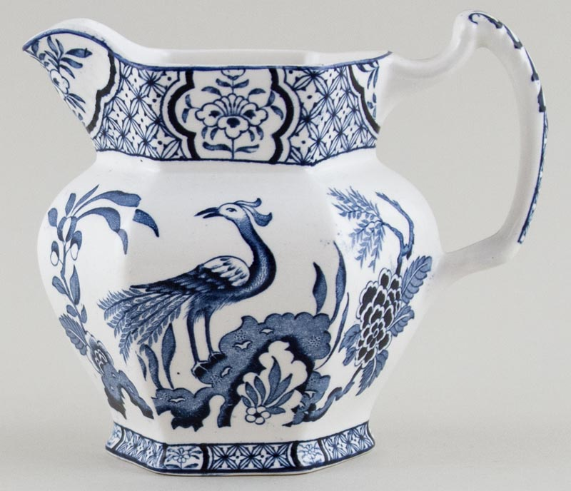 Woods Yuan Jug or Pitcher c1930s