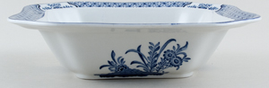 Woods Yuan Vegetable Dish Base c1930s