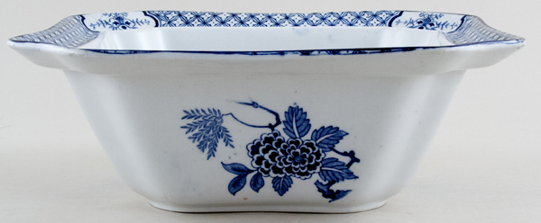 Woods Yuan Soup Tureen base c1930s