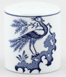 Woods Yuan Pepper Pot c1930s