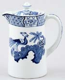 Woods Yuan Hot Water Jug small c1920s
