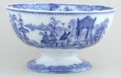 Punch Bowl c1860