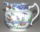 Jug or Pitcher Dutch c1815