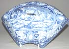 Supper Set Segment Dish Cover c1820