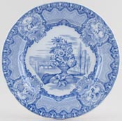 Lunch Plate c1944
