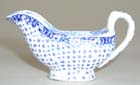 Toy Sauce Boat c1840