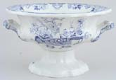 Bowl with Foot c1880