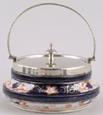 Pot with Cover c1890