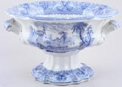 Bowl with Foot c1870