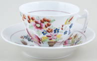 Cup and Saucer c1820