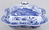 Covered Dish c1825