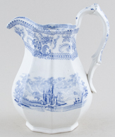 Jug or Pitcher c1835