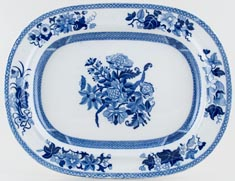 Spode Group Meat Dish or Platter c1825