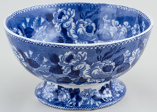 Bowl with Foot c1910