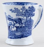 Adams Cattle Scenery Mug c1920