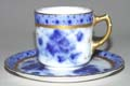 Coffee Cup and Saucer c1905