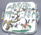 Bread and Butter Plate c1920s