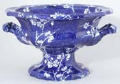 Bowl with Foot c1890