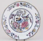 Soup or Pasta Plate c1895